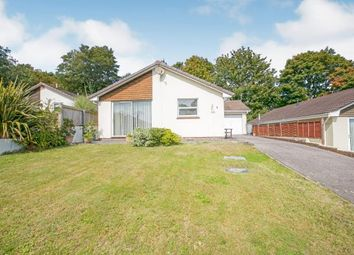 Thumbnail 3 bed bungalow for sale in Truro, Cornwall