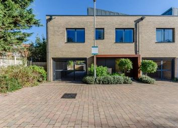 Thumbnail Semi-detached house for sale in Trumpington, Cambridge, Cambridgeshire