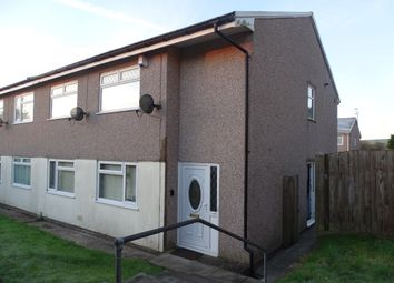 Thumbnail 2 bedroom flat for sale in Bryn Owain, Caerphilly