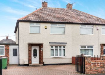 3 bed semi-detached house for sale in Park Avenue, Teesville, Middlesbrough TS6