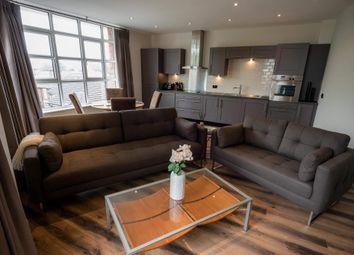 2 bed flat to rent in Merchants Corner, Markeaton Street, Derby DE22