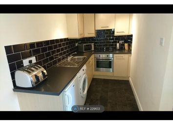 Thumbnail 1 bed flat to rent in East Vale Street, Carlisle
