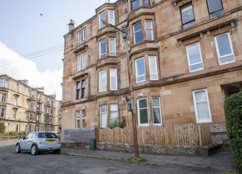 Thumbnail 1 bed flat for sale in Flat 2/2, 55, Holmhead Crescent, Glasgow