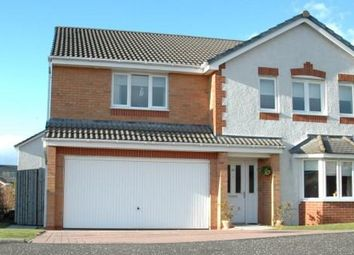 Thumbnail 5 bedroom property for sale in Blackhill Drive, Summerston, Glasgow