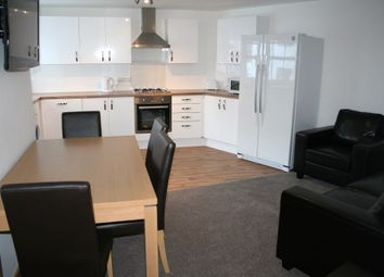 Thumbnail 6 bedroom flat to rent in Taddiforde Road, Exeter