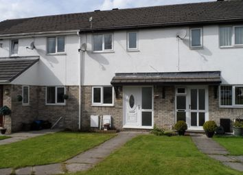 Thumbnail 2 bed terraced house to rent in Highland Court, Bryncethin