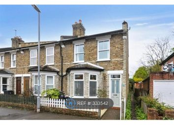 Thumbnail 2 bed end terrace house to rent in King Charles Crescent, Surbiton