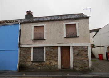 Thumbnail Commercial property for sale in 65, Fairmantle Street, Truro, Cornwall