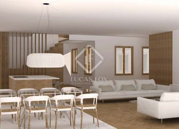 Thumbnail 4 bed apartment for sale in Spain, Barcelona, Barcelona City, Eixample, Eixample Right, Bcn7189