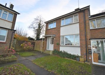 Thumbnail 3 bed end terrace house for sale in Hollytree Avenue, Swanley