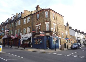 Thumbnail Property to rent in Highgate Hill, London