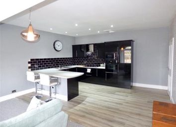 Thumbnail 2 bed flat for sale in Flat 3, Park End Road, Workington, Cumbria