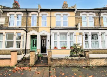 Thumbnail 3 bed terraced house for sale in Heavitree Road, Plumstead Common, London
