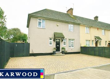 3 bed end terrace house for sale in Longmead Road, Hayes UB3
