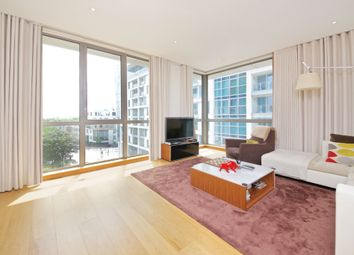 Thumbnail 2 bed flat for sale in Melrose Apartments, Winchester Road, Swiss Cottage