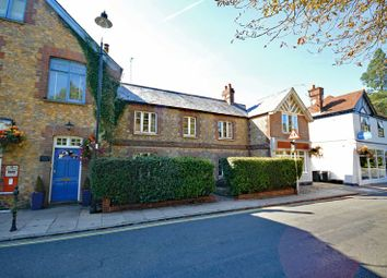 Thumbnail 5 bed detached house for sale in Crossways Road, Grayshott, Hindhead