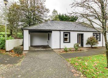 Thumbnail 3 bed semi-detached bungalow for sale in 1 Ehen Garth, Ennerdale Bridge, Cumbria