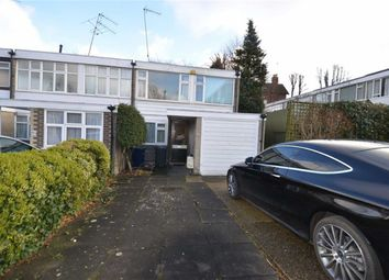 Thumbnail 3 bedroom property to rent in Ashbourne Close, London