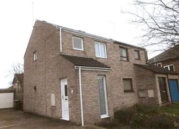 Thumbnail 3 bed property to rent in Shire Grove, Peterborough