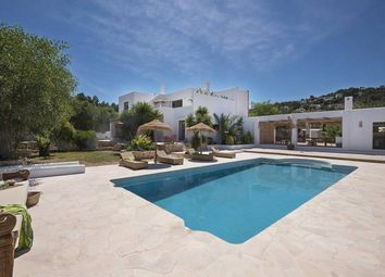 Thumbnail 6 bed villa for sale in Newly Renovated Near Cala Bass, San Jose, Ibiza, Balearic Islands, Spain