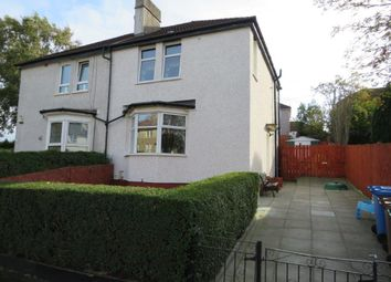 Thumbnail Semi-detached house for sale in Buckley Street, Glasgow