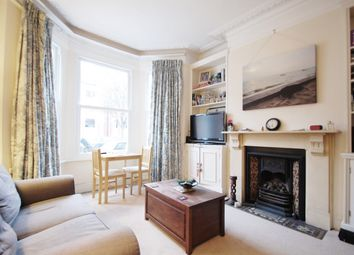 Thumbnail 2 bed flat to rent in Trefoil Road, London