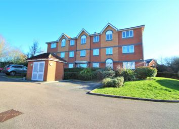 Thumbnail 2 bed flat for sale in Chancel Mansions, Warfield
