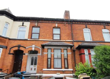 7 bed terraced house for sale in George Street South, Salford M7