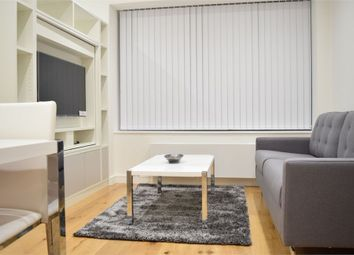 Thumbnail 1 bedroom studio to rent in Central House, 3 Lampton Road, Hounslow
