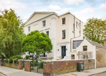 Thumbnail 2 bed flat for sale in Stockwell Park Crescent, Clapham, London