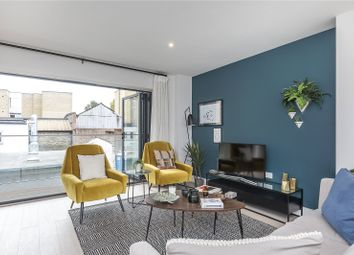 Thumbnail 2 bedroom flat for sale in De Beauvoir Apartments, 38 Stamford Road, Dalston, London