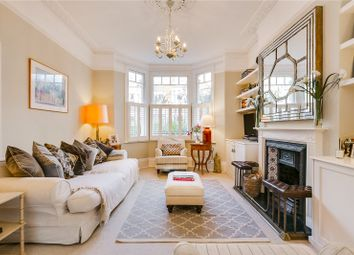 5 bed terraced house to rent in Aspley Road, Wandsworth, London SW18