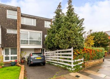 4 bed end terrace house for sale in Templewood, London W13