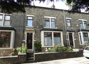 Thumbnail 6 bed terraced house for sale in Lemington Avenue, Halifax