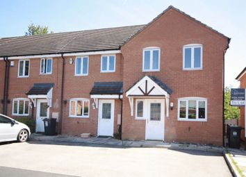 Thumbnail 3 bed end terrace house to rent in Cypress Grove, School Aycliffe, Newton Aycliffe