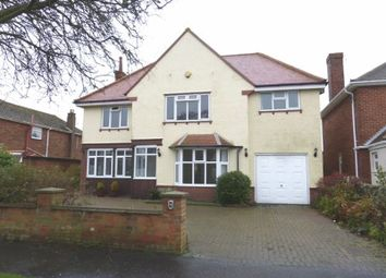 Thumbnail Detached house to rent in Bately Avenue, Gorleston, Great Yarmouth