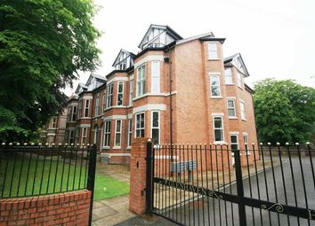Thumbnail 2 bed flat to rent in 10-12 Clyde Road, Didsbury, Manchester, Greater Manchester
