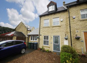 Thumbnail 3 bed semi-detached house for sale in 16, The Armitage, East Morton, Keighley, West Yorkshire