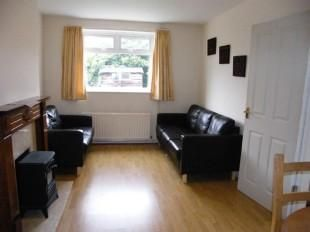 Thumbnail 4 bedroom shared accommodation to rent in Melrosegate, York