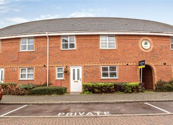 Thumbnail 3 bed terraced house for sale in Stranding Street, Eastleigh, Hampshire