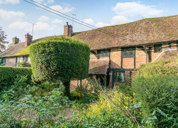 Thumbnail 3 bed terraced house to rent in Ferry Lane, Medmenham, Marlow
