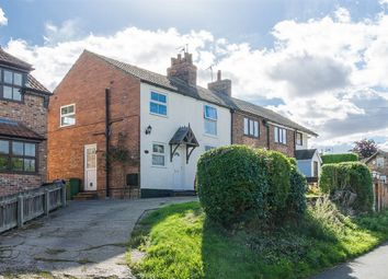 3 bed end terrace house for sale in Lamb Lane, Roos, East Riding Of Yorkshire HU12