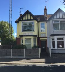 Thumbnail Room to rent in Hamlet Court Road, Westcliff-On-Sea