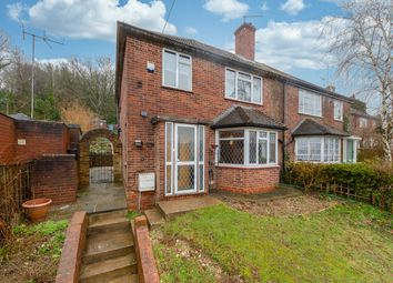 Thumbnail 3 bed semi-detached house for sale in Wontford Road, Purley