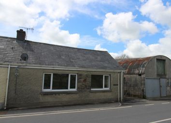 Thumbnail 2 bed semi-detached house for sale in Drefach, Llanybydder