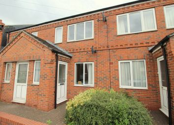 Thumbnail 1 bed flat to rent in Burton Road, Lincoln