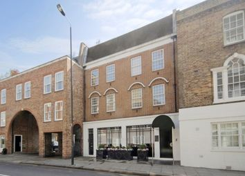 Thumbnail 2 bed flat to rent in Royal Hospital Road, Chelsea