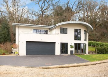 Thumbnail 5 bedroom detached house for sale in Lower Broad Oak Road, West Hill, Ottery St. Mary, Devon