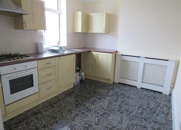 Thumbnail 1 bedroom flat for sale in Holton Road, Barry