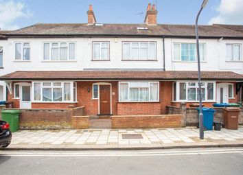 4 bed terraced house for sale in Belmont Road, Harrow HA3